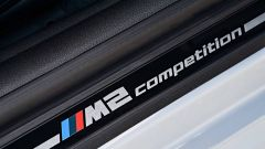 BMW M2 Competition: ora insidia anche le grandi con 410 cv - Immagine: 16