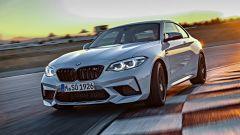 BMW M2 Competition: ora insidia anche le grandi con 410 cv - Immagine: 25