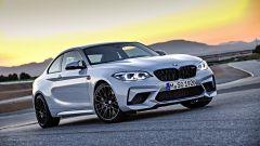 BMW M2 Competition: ora insidia anche le grandi con 410 cv - Immagine: 26