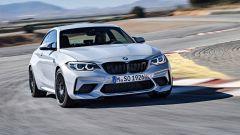 BMW M2 Competition: ora insidia anche le grandi con 410 cv - Immagine: 27
