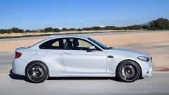 BMW M2 Competition: ora insidia anche le grandi con 410 cv - Immagine: 28
