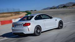 BMW M2 Competition: ora insidia anche le grandi con 410 cv - Immagine: 29