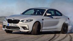 BMW M2 Competition: ora insidia anche le grandi con 410 cv - Immagine: 2