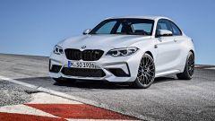 BMW M2 Competition: ora insidia anche le grandi con 410 cv - Immagine: 30