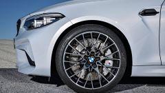 BMW M2 Competition: ora insidia anche le grandi con 410 cv - Immagine: 31