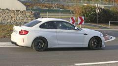 BMW M2, avvistamenti al Ring: sarà la nuova CS o CSL - Immagine: 7