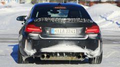 BMW M2, avvistamenti nei test invernali: sarà la nuova CS o CSL - Immagine: 29