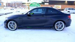 BMW M2, avvistamenti nei test invernali: sarà la nuova CS o CSL - Immagine: 32