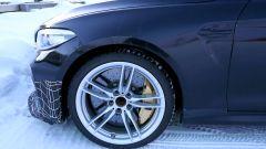BMW M2, avvistamenti nei test invernali: sarà la nuova CS o CSL - Immagine: 35