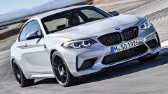 BMW M2 Competition, la migliore per una giornata in pista