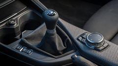 BMW M2 Coupé: di serie c'è il cambio manuale a 6 marce