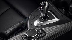 BMW M2 Coupé: il cambio M DKG doppia frizione è optional
