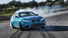 BMW M2 Coupé: scodare è facile