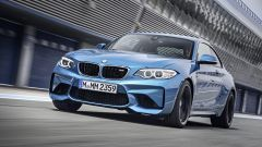 BMW M2 Coupé sfoggia un kit aerodinamico dedicato