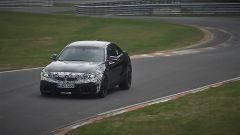 BMW M2 CS Competition al Nurburgring