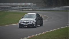 BMW M2 CS Competition: vista 3/4 anteriore