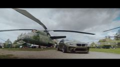 BMW M2 F22 Eurofighter by HGK. Guarda il video - Immagine: 7