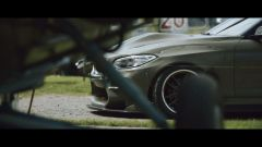 BMW M2 F22 Eurofighter by HGK. Guarda il video - Immagine: 8