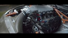 BMW M2 F22 Eurofighter by HGK. Guarda il video - Immagine: 6