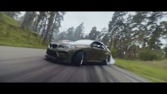 BMW M2 F22 Eurofighter by HGK. Guarda il video - Immagine: 14