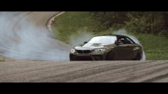 BMW M2 F22 Eurofighter by HGK. Guarda il video - Immagine: 15