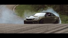 BMW M2 F22 Eurofighter by HGK. Guarda il video - Immagine: 16