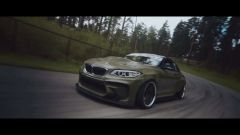BMW M2 F22 Eurofighter by HGK. Guarda il video - Immagine: 18