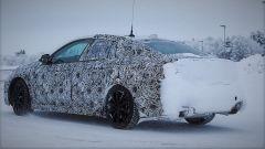 BMW M2 Gran Coupé: le foto spia della nuova versione attesa nel 2019  - Immagine: 2