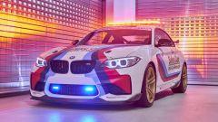 BMW M2 MotoGP Safety Car - Immagine: 2