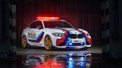 BMW M2 MotoGP Safety Car - Immagine: 3