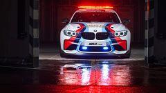 BMW M2 MotoGP Safety Car - Immagine: 5