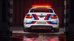 BMW M2 MotoGP Safety Car - Immagine: 6