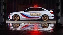 BMW M2 MotoGP Safety Car - Immagine: 4