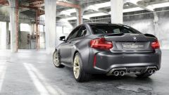BMW M Performance Parts Concept, M2 in assetto da guerra - Immagine: 3