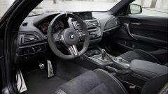 BMW M Performance Parts Concept, M2 in assetto da guerra - Immagine: 12