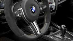 BMW M Performance Parts Concept, M2 in assetto da guerra - Immagine: 13