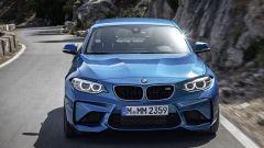 BMW M2 Coupé: prova in pista all'Hungaroring. Guarda il video. - Immagine: 32