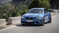 BMW M2 Coupé: prova in pista all'Hungaroring. Guarda il video. - Immagine: 33