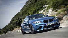 BMW M2 Coupé: prova in pista all'Hungaroring. Guarda il video. - Immagine: 24