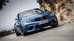 BMW M2 Coupé: prova in pista all'Hungaroring. Guarda il video. - Immagine: 26
