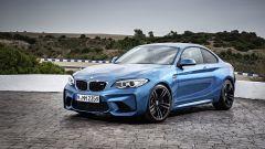 BMW M2 Coupé: prova in pista all'Hungaroring. Guarda il video. - Immagine: 37