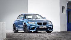BMW M2 Coupé: prova in pista all'Hungaroring. Guarda il video. - Immagine: 17