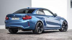 BMW M2 Coupé: prova in pista all'Hungaroring. Guarda il video. - Immagine: 18