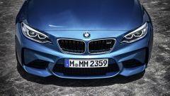 BMW M2 Coupé: prova in pista all'Hungaroring. Guarda il video. - Immagine: 42