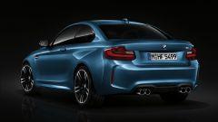 BMW M2 Coupé: prova in pista all'Hungaroring. Guarda il video. - Immagine: 39