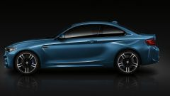 BMW M2 Coupé: prova in pista all'Hungaroring. Guarda il video. - Immagine: 40