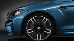 BMW M2 Coupé: prova in pista all'Hungaroring. Guarda il video. - Immagine: 45