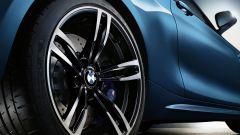 BMW M2 Coupé: prova in pista all'Hungaroring. Guarda il video. - Immagine: 53