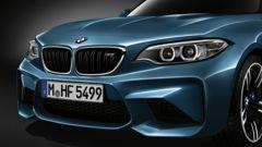 BMW M2 Coupé: prova in pista all'Hungaroring. Guarda il video. - Immagine: 46