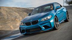 BMW M2 Coupé: prova in pista all'Hungaroring. Guarda il video. - Immagine: 9